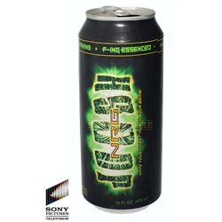 Future Man (TV) – Joosh Energy Drink Can – FM121