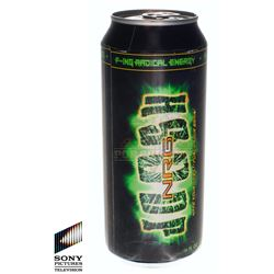 Future Man (TV) – Joosh Energy Drink Can – FM126