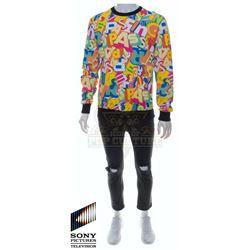 Future Man (TV) – Josh Futturman's (Josh Hutcherson) Outfit – FM107