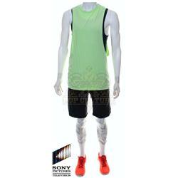 Future Man (TV) – Josh Futturman's (Josh Hutcherson) Training Outfit – FM112