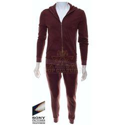 Future Man (TV) – Josh Futturman's (Josh Hutcherson) Outfit – FM117