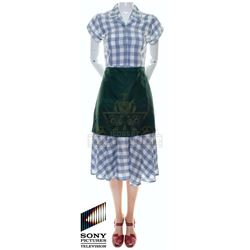 Future Man (TV) – Tiger's (Eliza Coupe) 1940s Outfit – FM226