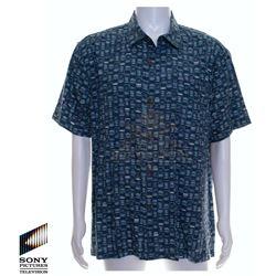 Future Man (TV) – Gabe Futturman's (Ed Begley Jr.) Shirt – FM329