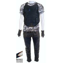 Future Man (TV) – Josh Futturman's Stunt Outfit – FM113