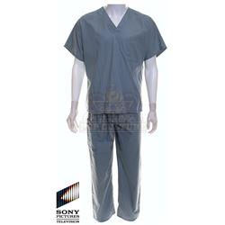 Future Man (TV) – Josh Futturman's (Josh Hutcherson) Prison Uniform – FM118