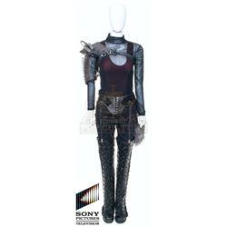 Future Man (TV) – Dingo's (Carla Gallo) Outfit – FM288