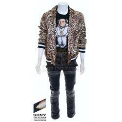 Future Man (TV) – Owl's (Jon Daly) Outfit – FM262