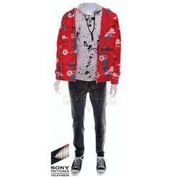Future Man (TV) – Paul's (Paul Scheer) Outfit – FM385