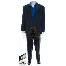 Future Man (TV) – Officer Skarsgaard's Outfit – FM380