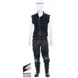 Future Man (TV) – Wolf's (Derek Wilson) Outfit – FM269