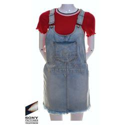 Future Man (TV) – Fox's (Lilan Bowden) Outfit – FM381