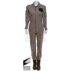 Future Man (TV) – Shiva's Outfit – FM375