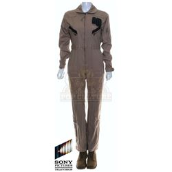 Future Man (TV) – Athena's Outfit – FM365