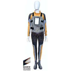 "Future Man (TV) – Women's ""Mons"" Training Outfit – FM512"