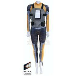 "Future Man (TV) – Dr. Hogeveen's (Katherine LaNasa) ""Mons"" Training Outfit – FM283"