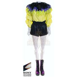 Future Man (TV) – Ty-Anne's (Eliza Coupe) Outfit – FM313