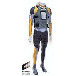 "Future Man (TV) – Jimmy McGurgan's (Tim Johnson Jr.) ""Mons"" Training Outfit – FM242"