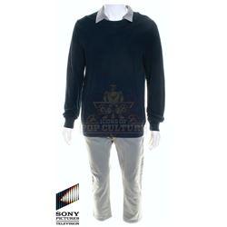Future Man (TV) – Dr. Stu Camillo's Outfit – FM387