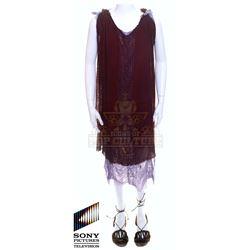 Future Man (TV) – Lugnut's Outfit – FM427