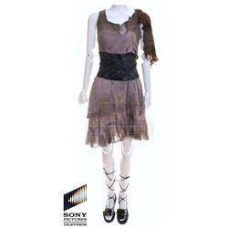 Future Man (TV) – Thimble's Outfit – FM240