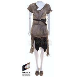 Future Man (TV) – Level's Outfit – FM245