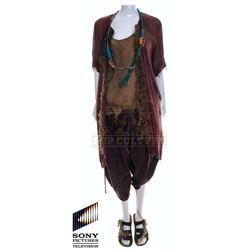 Future Man (TV) – Rake's Outfit – FM326