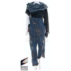 Future Man (TV) – Rivet's Outfit – FM355