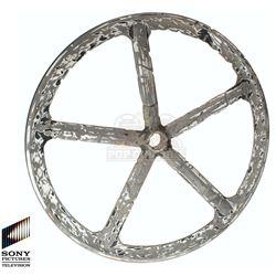 Future Man (TV) – Torque's Wheel – FM601