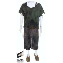 Future Man (TV) – Binx's (David Theune) Outfit– FM457