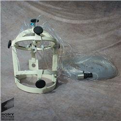 Future Man (TV) – J26's (Alternate Timeline Josh) Neuro-Helmet – FM133