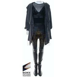 Future Man (TV) – Tiger's (Eliza Coupe) Outfit – FM231