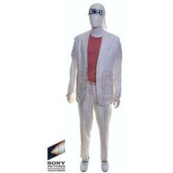 "Future Man (TV) – Wolf's (Derek Wilson) ""Paramount Lot"" Outfit – FM264"