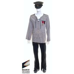 Future Man (TV) – General Vise's (Kurtwood Smith) Outfit – FM345