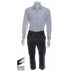 Future Man (TV) – Dr. Stu Camillo's Outfit – FM411
