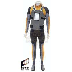 """Future Man (TV) – Men's """"Mons"""" Training Outfit – FM148"""