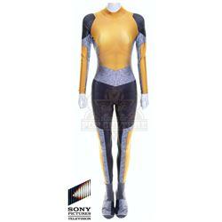"Future Man (TV) – Athena's (Katherine LaNasa) ""Mons"" Training Outfit – FM278"