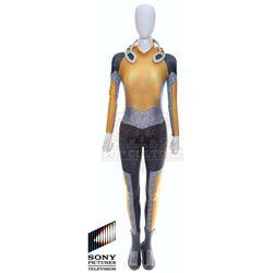 "Future Man (TV) – Jeri's ""Mons"" Training Outfit – FM370"