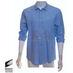 Future Man (TV) – Dr. Stu Camillo's Shirt – FM392