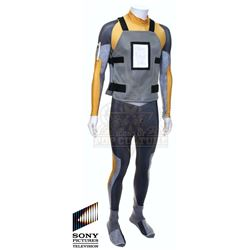 "Future Man (TV) – Jimmy McGurgan's Stunt ""Mons"" Training Outfit – FM514"