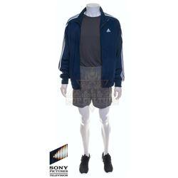 Future Man (TV) – Dr. Stu Camillo's Outfit – FM401