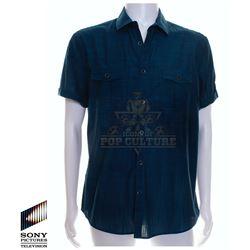 Future Man (TV) – Dr. Stu Camillo's (Haley Joel Osment) Shirt – FM323
