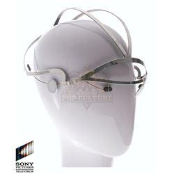 Future Man (TV) – Tiger's Brain Upload Simulator – FM203