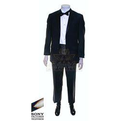 Future Man (TV) – Dr. Stu Camillo's Outfit – FM406