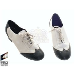 Future Man (TV) – Tiger's (Eliza Coupe) Hero Dance Shoes – FM227