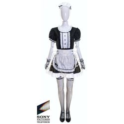Future Man (TV) – French Maid's Outfit – FM289