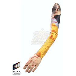 Future Man (TV) – Dead Josh Futturman's Severed Arm – FM441