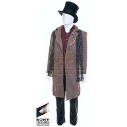 Future Man (TV) – S.C.C. Time Constabulary Uniform– FM452