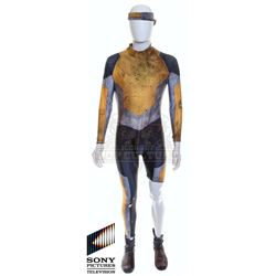 "Future Man (TV) – Josh Futturman's (Josh Hutcherson) ""Alternate Timeline"" Outfit – FM110"