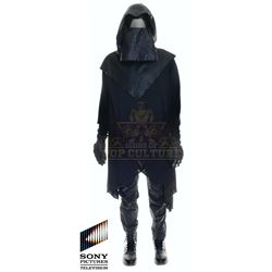 Future Man (TV) – Ultra-Max Time Jail Guard Outfit – FM366