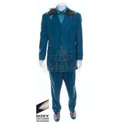 Future Man (TV) – Susan's (Seth Rogen) Outfit – FM211